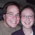 Matthew and Heather