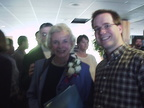 Sandra O'Connor in Pittsburgh